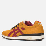 Мужские кроссовки ASICS GT-II Workwear Pack Tan/Burgundy фото- 2