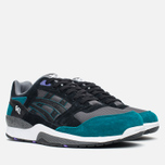 Мужские кроссовки ASICS GT-Quick Black/Shaded Spruce фото- 1