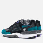 Мужские кроссовки ASICS GT-Quick Black/Shaded Spruce фото- 2