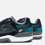 Мужские кроссовки ASICS GT-Quick Black/Shaded Spruce фото- 5