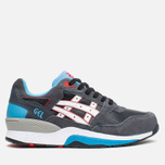 Asics GT-Quick Men's Sneakers Black/White photo- 0