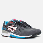 Asics GT-Quick Men's Sneakers Black/White photo- 1