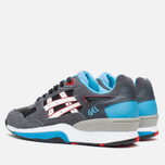 Asics GT-Quick Men's Sneakers Black/White photo- 2