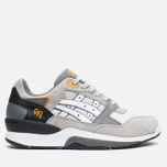 Мужские кроссовки ASICS GT-Quick Soft Grey/Soft Grey фото- 0