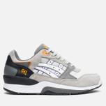 Asics GT-Quick Men's Sneakers Grey/Soft Grey photo- 0