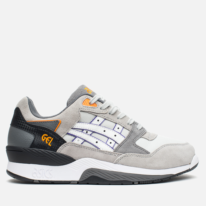 Asics GT-Quick Men's Sneakers Grey/Soft Grey