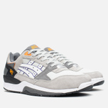 Мужские кроссовки ASICS GT-Quick Soft Grey/Soft Grey фото- 1