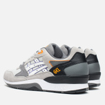 Мужские кроссовки ASICS GT-Quick Soft Grey/Soft Grey фото- 2
