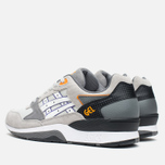 Asics GT-Quick Men's Sneakers Grey/Soft Grey photo- 2
