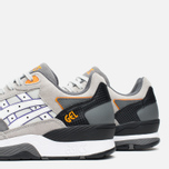Мужские кроссовки ASICS GT-Quick Soft Grey/Soft Grey фото- 5