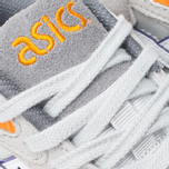 Мужские кроссовки ASICS GT-Quick Soft Grey/Soft Grey фото- 6