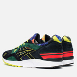 Мужские кроссовки ASICS x Whiz x Mita Recognize Gel-Lyte V Black/Green фото- 2