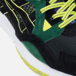 Мужские кроссовки ASICS x Whiz x Mita Recognize Gel-Lyte V Black/Green фото- 7