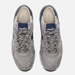 Мужские кроссовки Diadora Heritage Trident 90 C SW Paloma Grey фото- 6