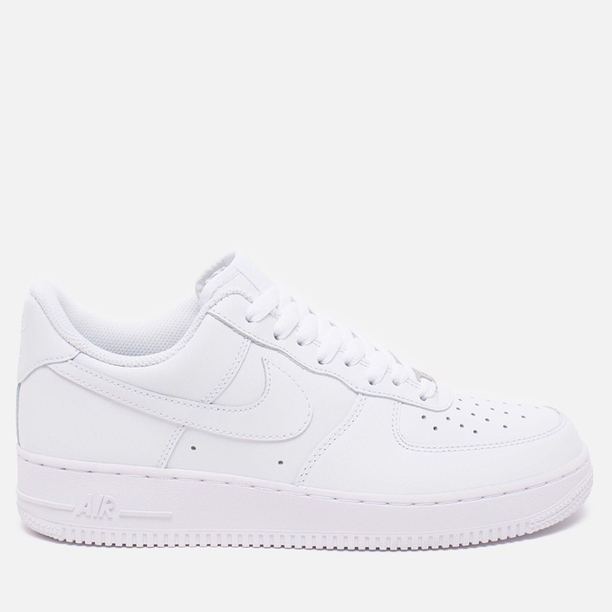 Nike Air Force 1 '07 Men's Sneakers White