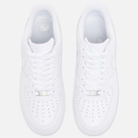 Nike Air Force 1 '07 Men's Sneakers White photo- 4