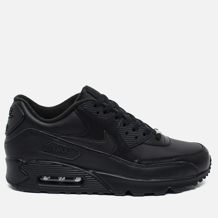 Nike Air Max 90 Men's Sneakers Black