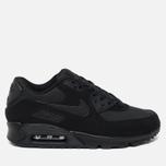 Мужские кроссовки Nike Air Max 90 Essential Black фото- 0