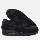 Мужские кроссовки Nike Air Max 90 Essential Black фото- 2