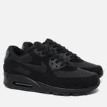 Мужские кроссовки Nike Air Max 90 Essential Black фото- 1