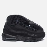 Мужские кроссовки Nike Air Max 95 Black/Anthracite фото- 2