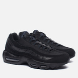 Мужские кроссовки Nike Air Max 95 Black/Anthracite фото- 1