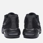 Мужские кроссовки Nike Air Max 95 Black/Anthracite фото- 3