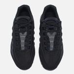 Мужские кроссовки Nike Air Max 95 Black/Anthracite фото- 4