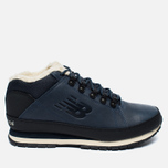 New Balance H754LFN  Sneakers Navy photo- 0