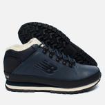 New Balance H754LFN  Sneakers Navy photo- 1