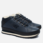 New Balance H754LFN  Sneakers Navy photo- 2