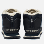 New Balance H754LFN  Sneakers Navy photo- 5