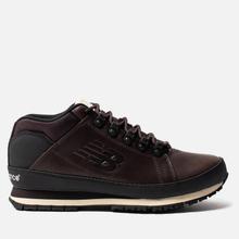 Мужские кроссовки New Balance H754LLB Brown фото- 0