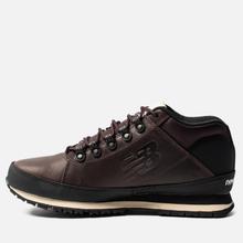 Мужские кроссовки New Balance H754LLB Brown фото- 2