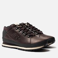 Мужские кроссовки New Balance H754LLB Brown фото- 1