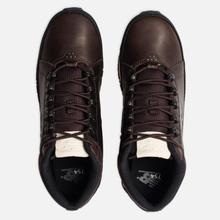 Мужские кроссовки New Balance H754LLB Brown фото- 5