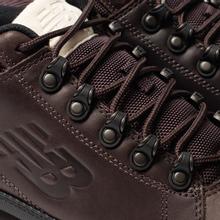 Мужские кроссовки New Balance H754LLB Brown фото- 6