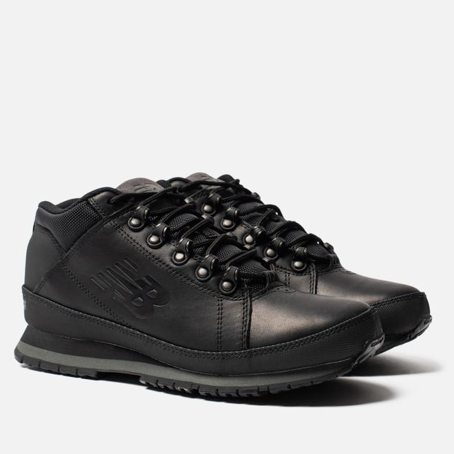 Мужские кроссовки New Balance H754LLK Black