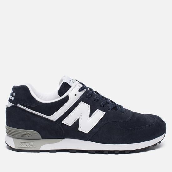 Мужские кроссовки New Balance M576DNW Navy