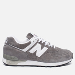 Мужские кроссовки New Balance M576GRS Grey фото- 0