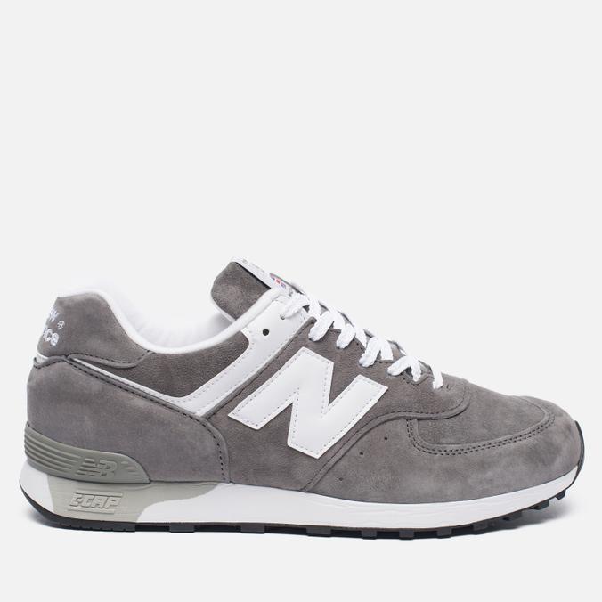 Мужские кроссовки New Balance M576GRS Grey