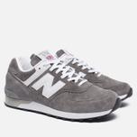 Мужские кроссовки New Balance M576GRS Grey фото- 1