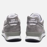 Мужские кроссовки New Balance M576GRS Grey фото- 3