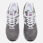 Мужские кроссовки New Balance M576GRS Grey фото- 4