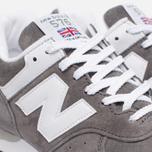 Мужские кроссовки New Balance M576GRS Grey фото- 5