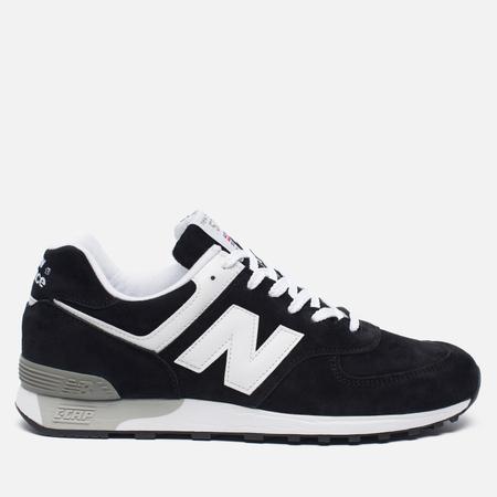 Мужские кроссовки New Balance M576KGS Black