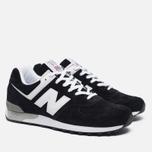 Мужские кроссовки New Balance M576KGS Black фото- 1