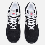 Мужские кроссовки New Balance M576KGS Black фото- 4