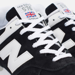 Мужские кроссовки New Balance M576KGS Black фото- 5