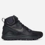 Мужские зимние кроссовки Nike ACG Koth Ultra Mid Black/Anthracite фото- 0